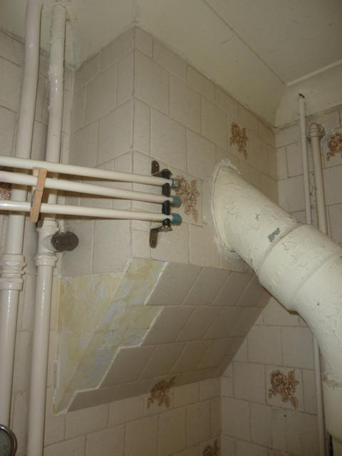 Boiler Flue Chimney Removal Diynot Forums