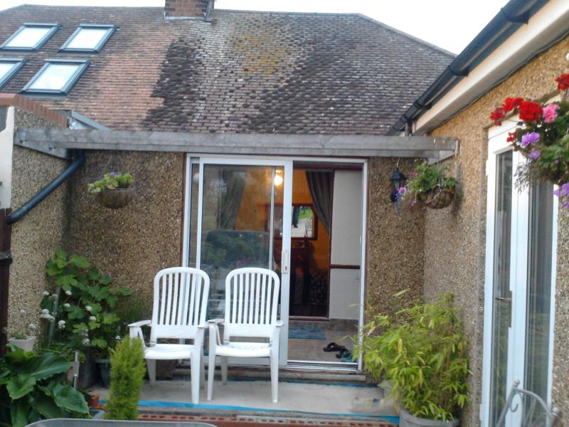 Changing Conservatory Roof Too Flat Roof Diynot Forums