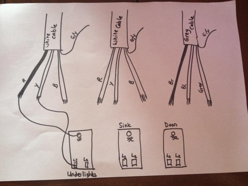 full help needed desperately with 3 gang light switch wiring diynot 3 gang light switch wiring diagram at suagrazia.org
