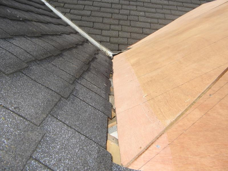 Creating A Lead Valley To Join Different Roofs Diynot Forums