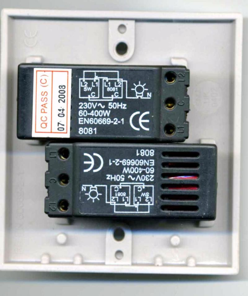 wiring a double dimmer switch diynot forums rh diynot com