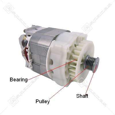 Electric Motor Bearing Diynot Forums
