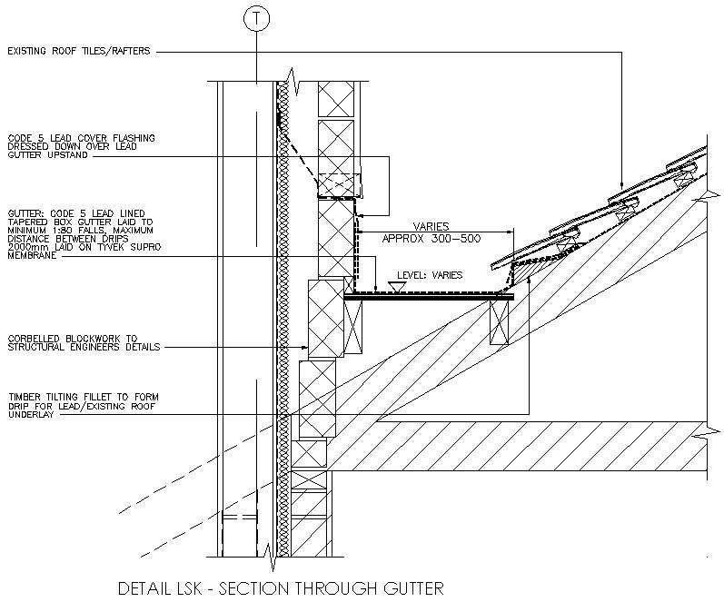 Monopitch Roof With Parapet Wall Diynot Forums