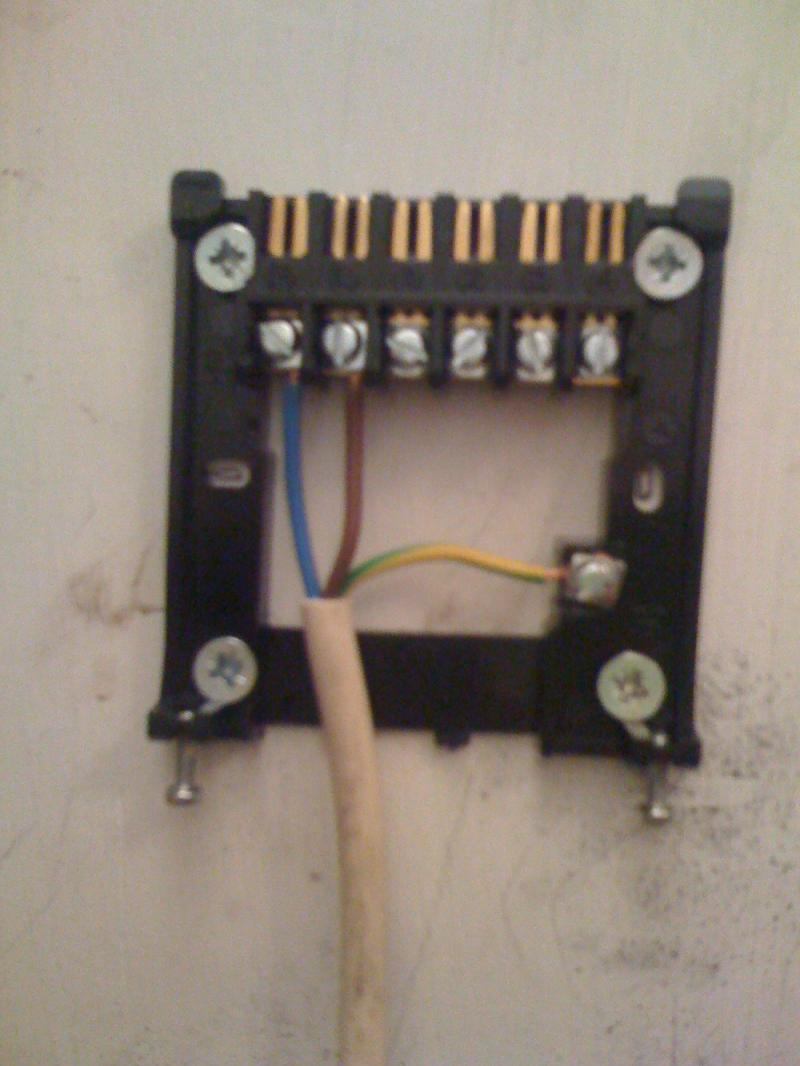 Drayton Scr Receiver Installation Diynot Forums Wiring Diagram