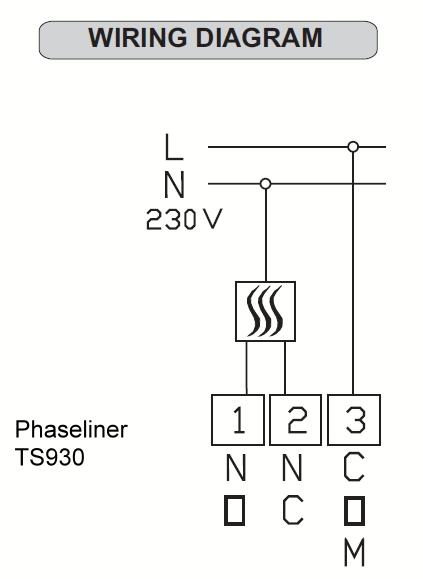 2 wire 3 wire no volts room thermostats please help hive wiring diagram electro mechanical programmer for