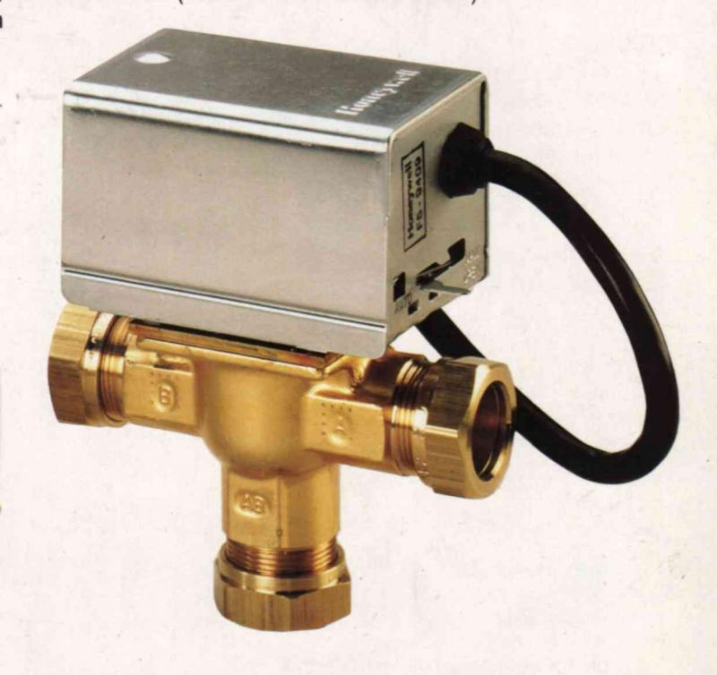 Hive Heating and Hot water Installation | Page 2 | DIYnot Forums