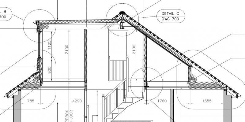 Dd72761433ca17db Residential Foundation Sections House Foundation Section as well File 52  PHOTOCOPY OF DRAWING AMMONIA LEACHING PLANT ROOF TRUSS DETAILS  SACKING SHED FLOTATION UNIT   Kennecott Copper Corp   LOC   hhh ak0003 photos 001025p furthermore Skylight Shaft Walls as well Roof Re Covering Flat Low Slope Roof Conversion To moreover Eco Family 1900. on flat roof framing details