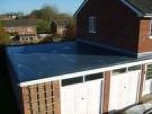 Moss On Flat Garage Roof Good Or Bad Diynot Forums