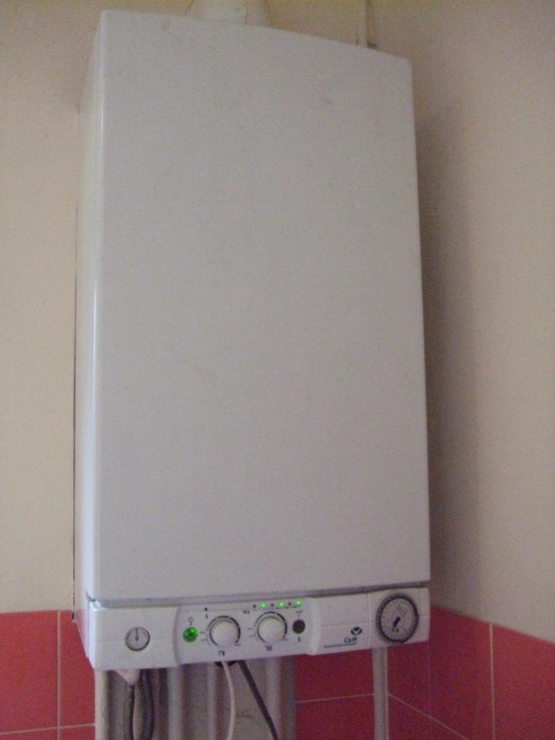 No Hot Water From Boiler >> Chaffoteaux & Maury Combi Boiler - not working, please h | DIYnot Forums