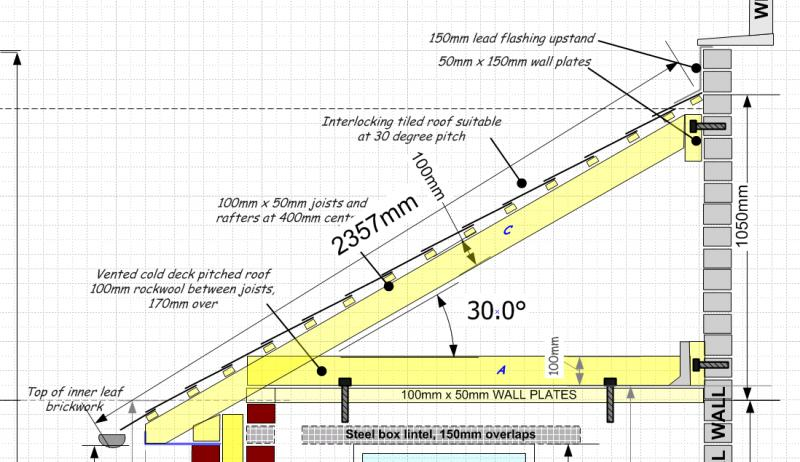 More Questions About A Cut Roof Page 2 Diynot Forums