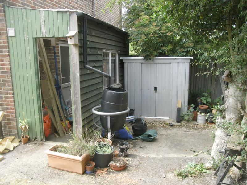 Wooden Lean To Project Some Questions Diynot Forums
