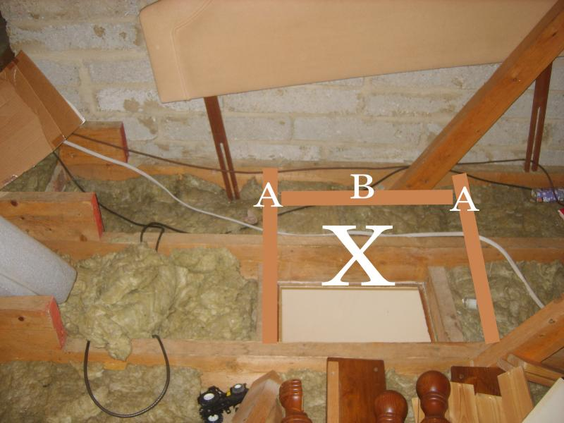 Loft Hatch With Picture Diynot Forums