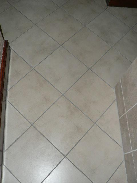 Trowel Notch Size For Large Tiles : What size spacers and trowel notches diynot forums