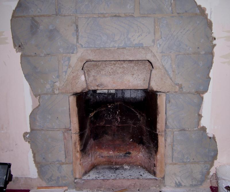 How To Install A Lintel Diynot Forums