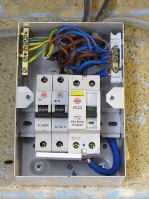 full 100 [ shed wiring diagram uk ] projects u0026 kits amateur rcd wiring diagram uk at panicattacktreatment.co