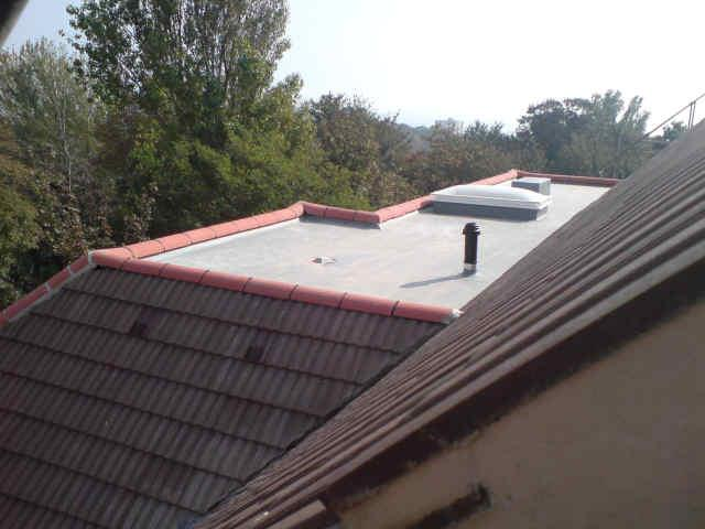 Dm Roofing Amp We Specialize In All Types Of Roofing Systems