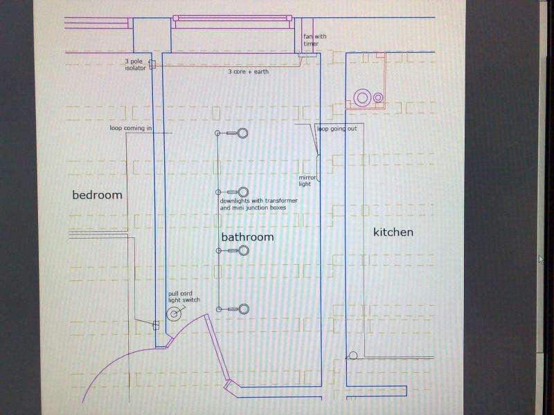 Best how to wire downlights diagram contemporary everything you fan on timer install with downlights diynot forums cheapraybanclubmaster Images