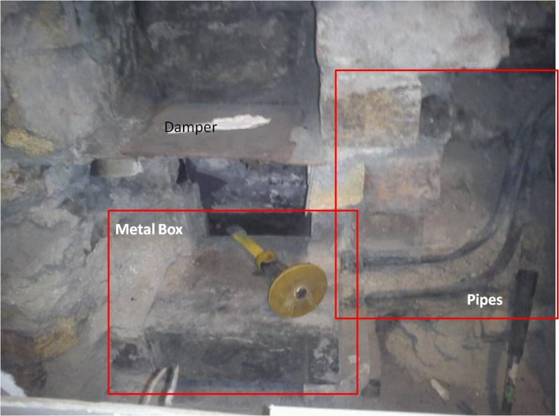 Opening Fireplace Back Boiler Diynot Forums