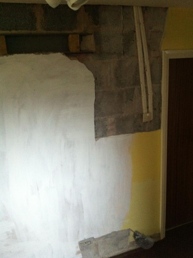 What a newbie should know about plastering 52