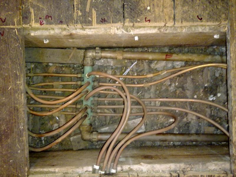 One Pipe System Diynot Forums