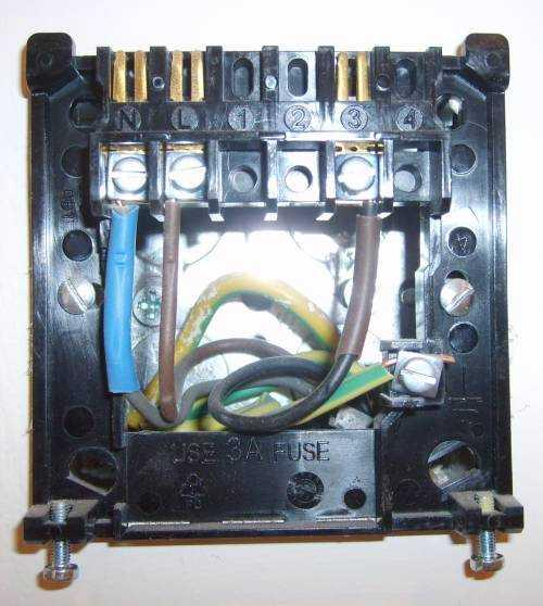 drayton room stat wiring diagram wiring help - replacing room thermostat for wireless ...
