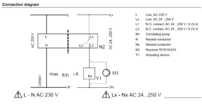 Wiring Diagram Room Thermostat Wiring Diagram And Hernes – Room Thermostat Wiring Diagram