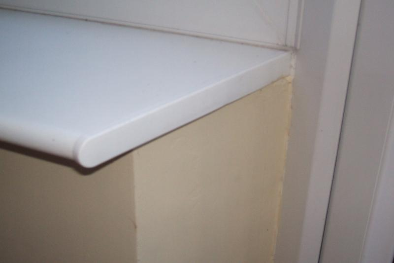 Conservatory Sill End Cap Diynot Forums