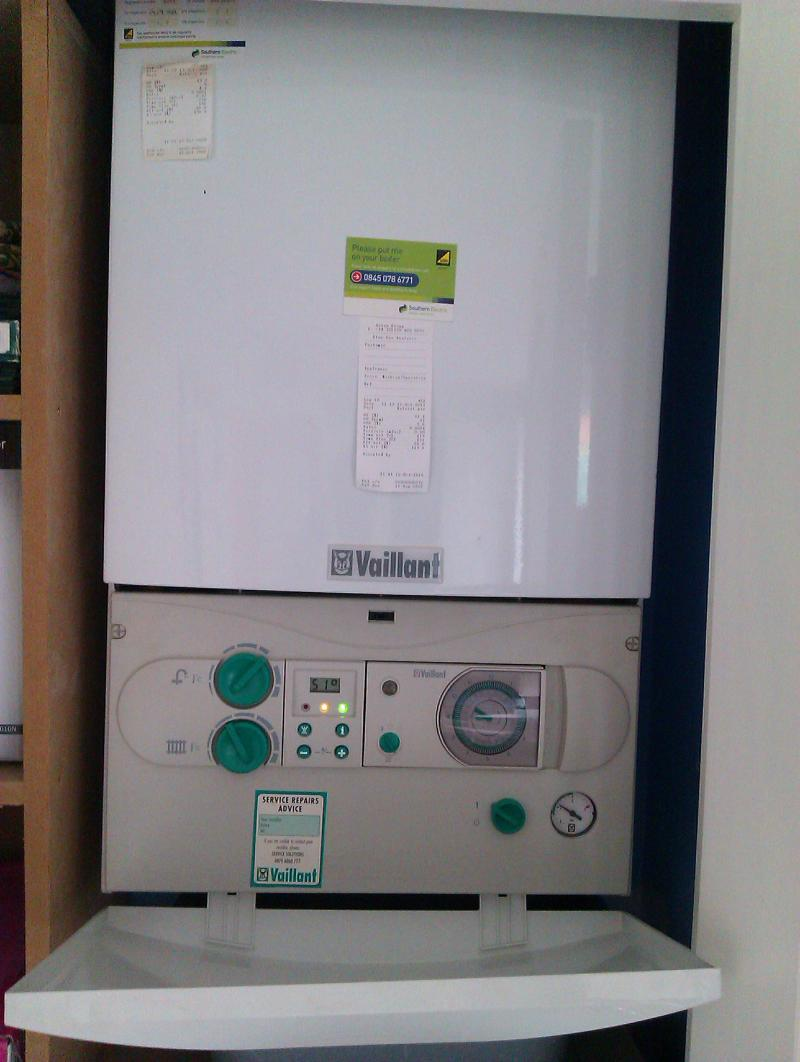 Valliant Boiler Manual Required Diynot Forums