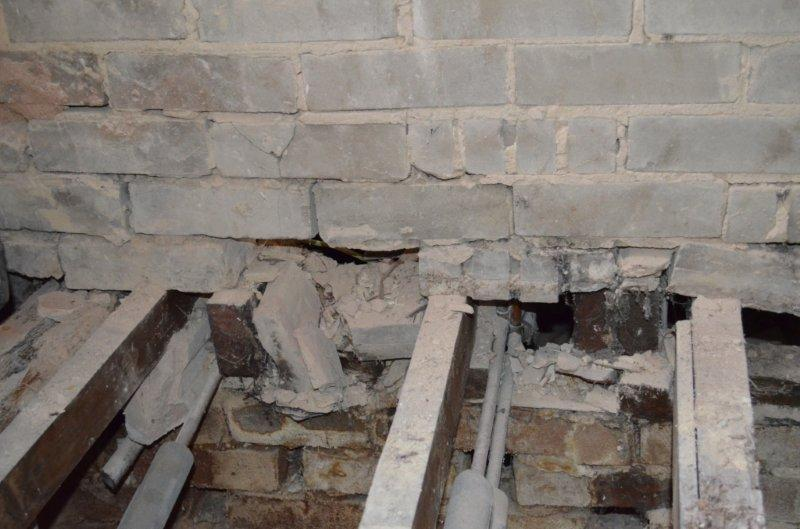 Replacing Joists And Sole Plate Diynot Forums