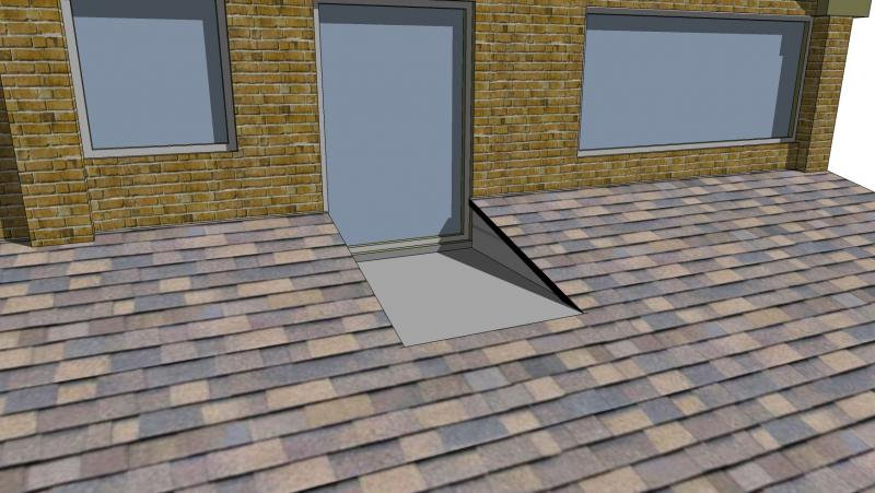 Quot Inverted Quot Dormer Detail Diynot Forums