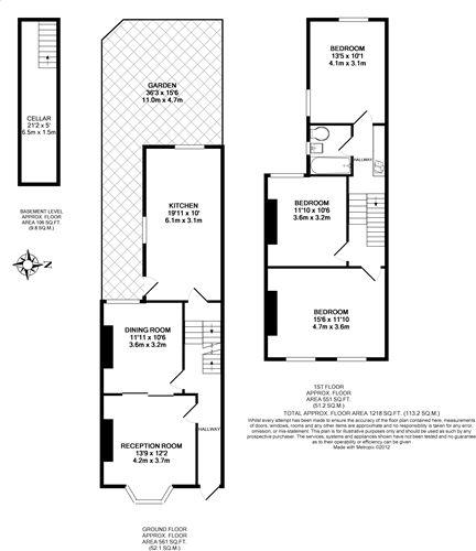 House To Flat Conversion Regulations