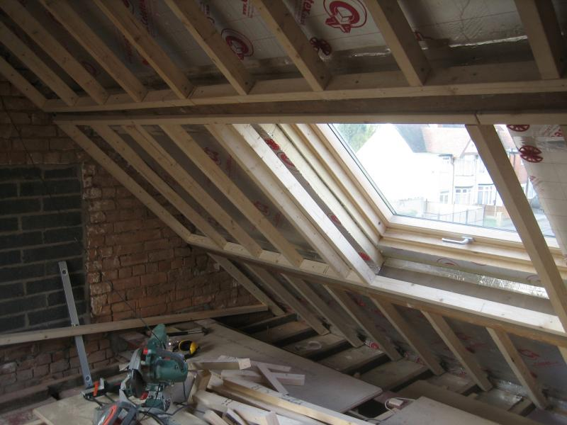 Hammie S Loft Conversion Page 3 Diynot Forums