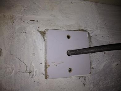 full Wiring New Outlet on