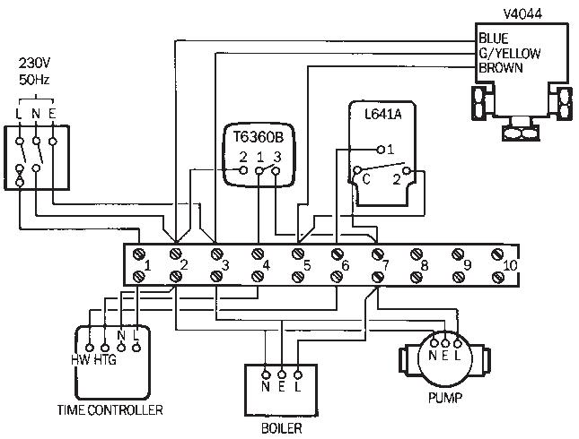 full viessmann vitodens 100 w compact boiler and pump overrun page 4 boiler pump overrun wiring diagram at reclaimingppi.co