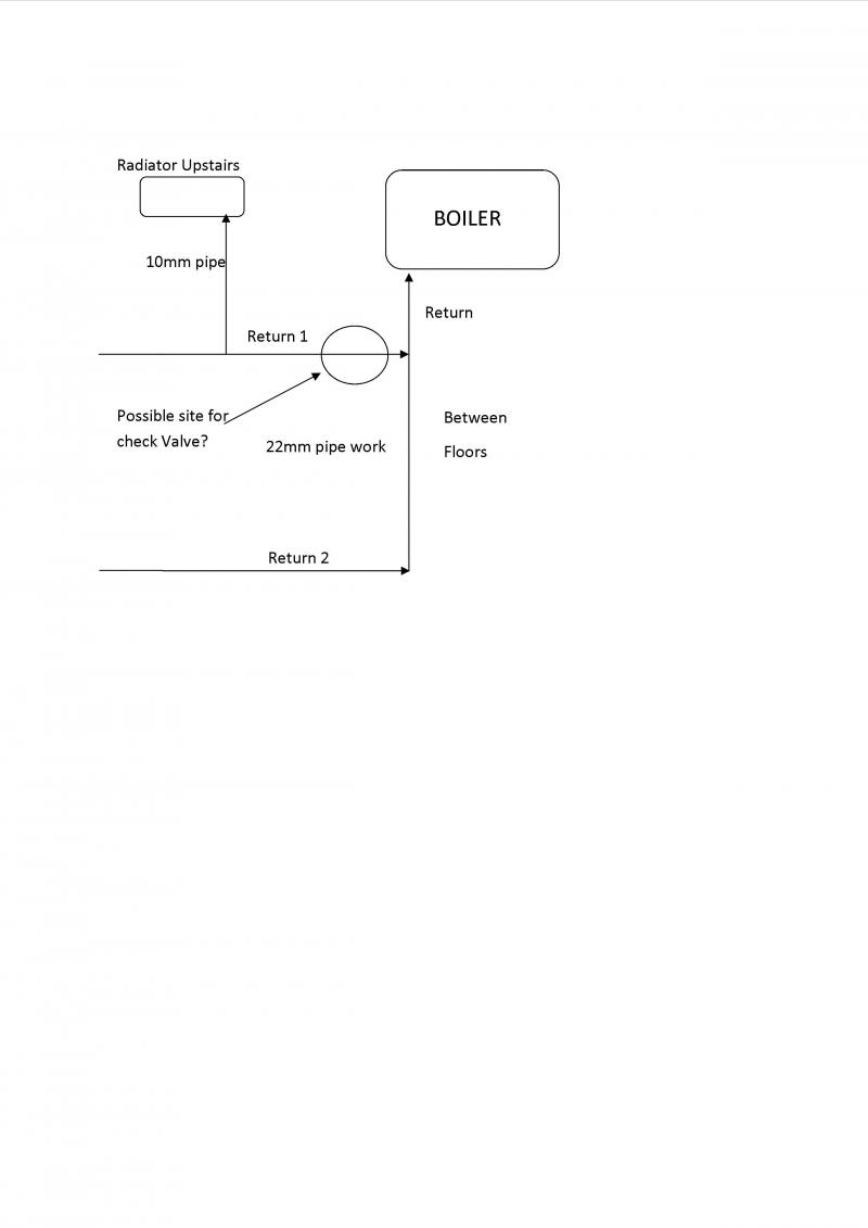 Central Heating Check Valve   DIYnot Forums