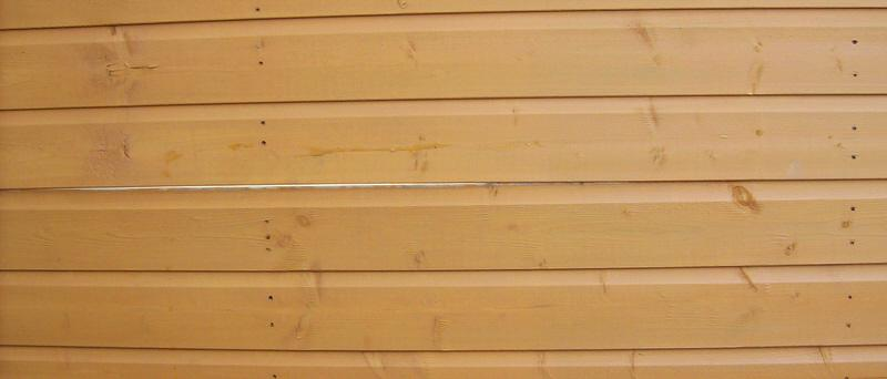 How Can I Repair Tongue And Groove Cladding Diynot Forums