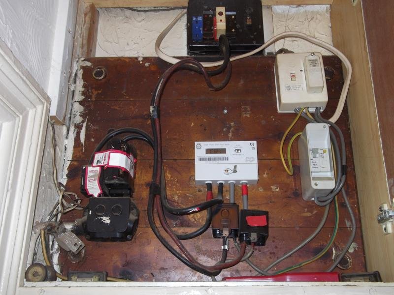 Rcd protection fuse box wiring diagram images