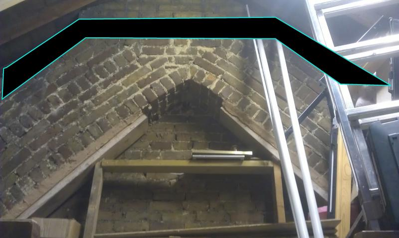 Chimney Breast Removal Diynot Forums