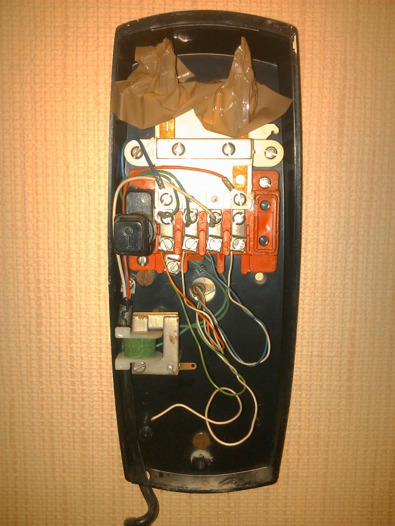 Acet Intercom Wiring Diagram Not Lossing Pacific System Replacing Old Handset With New Acet701 Diynot Forums Rh Com Schematic