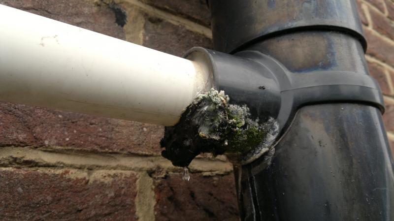 Soil Pipe Cleaning Eye Diynot Forums