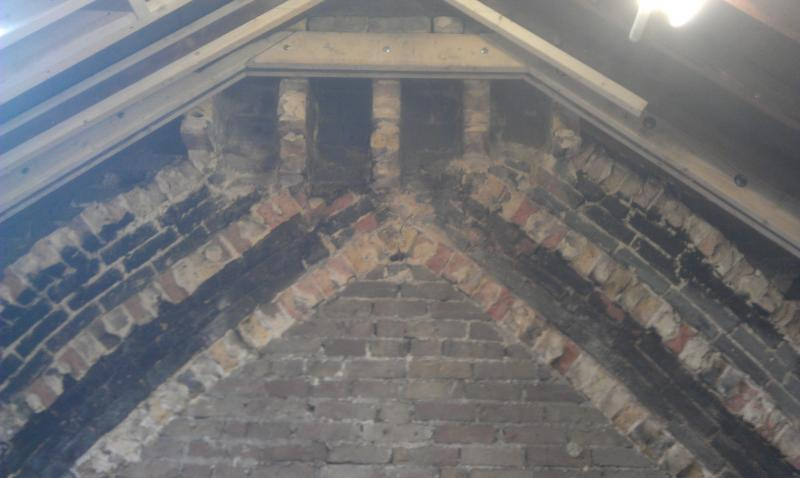 Full Stack Engineer >> Chimney breast remove | DIYnot Forums