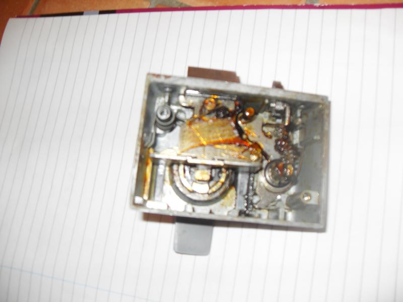 Reinserting Spring On A Yale Lock Diynot Forums