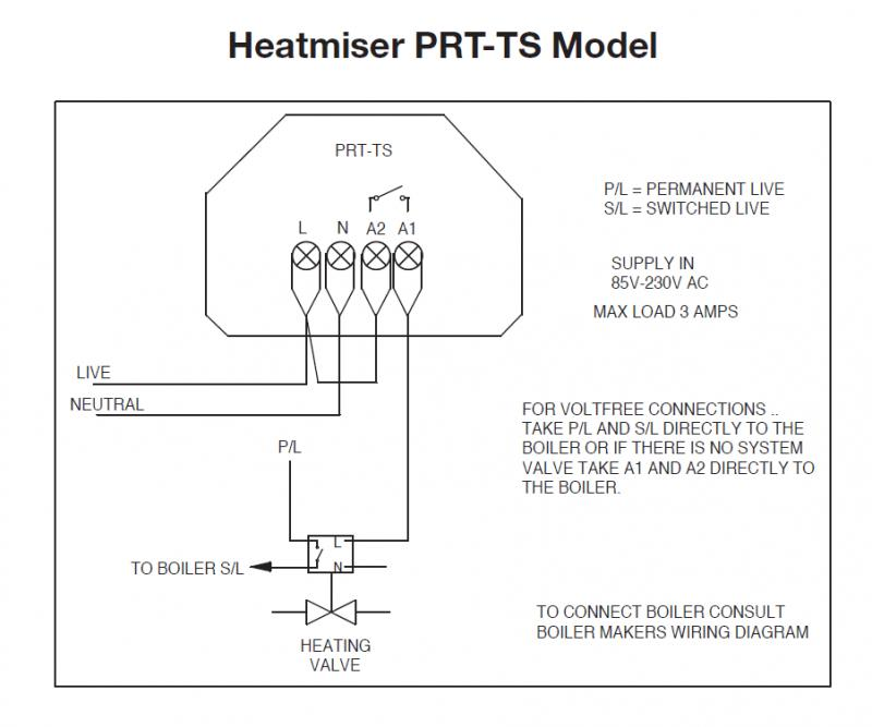 full honeywell t63660b 102b upgrade to heatmiser prt wifi diynot forums heatmiser wiring diagrams at fashall.co