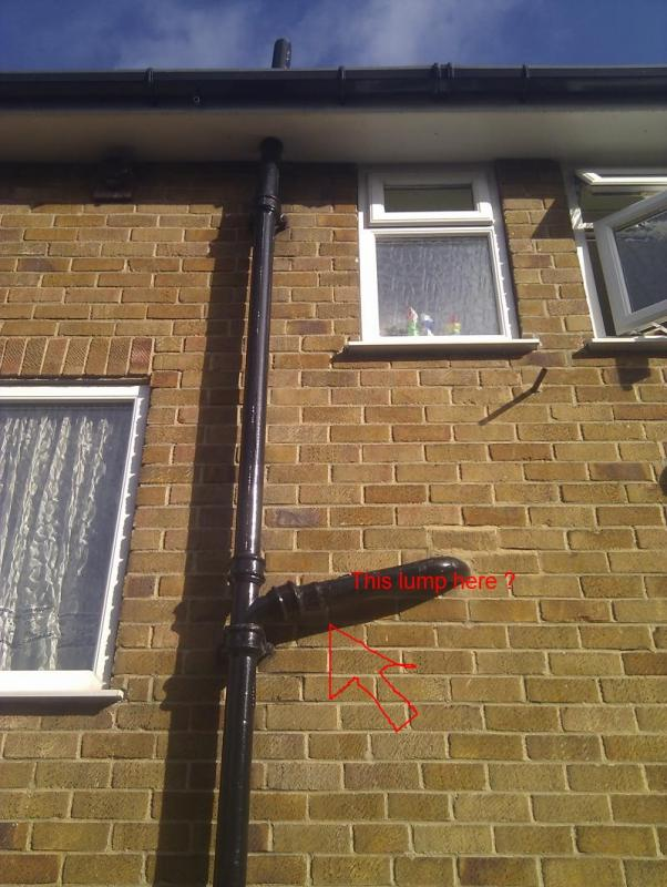 soil pipe to stack questions diynot forums