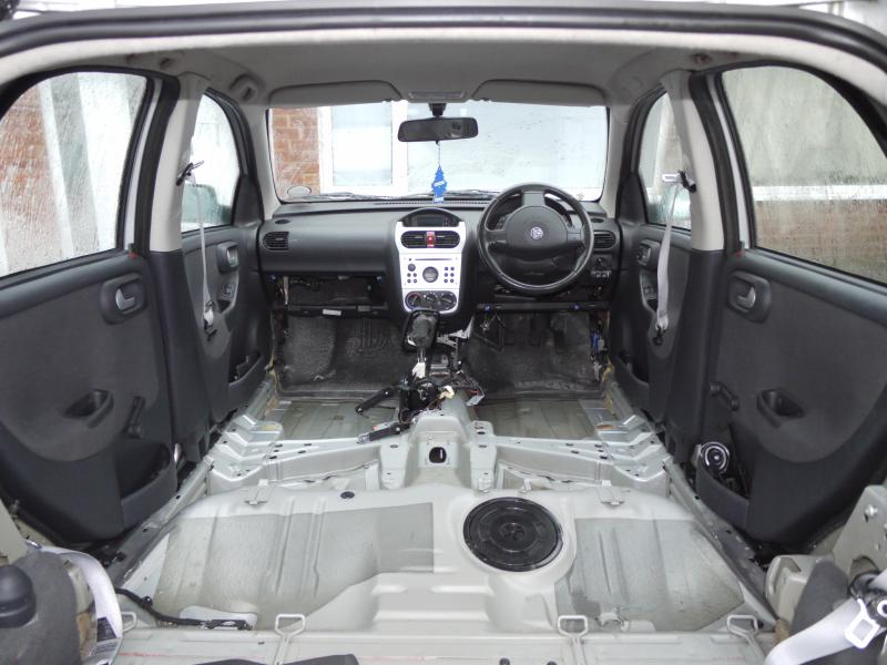 Water In Corsa Footwell Diynot Forums