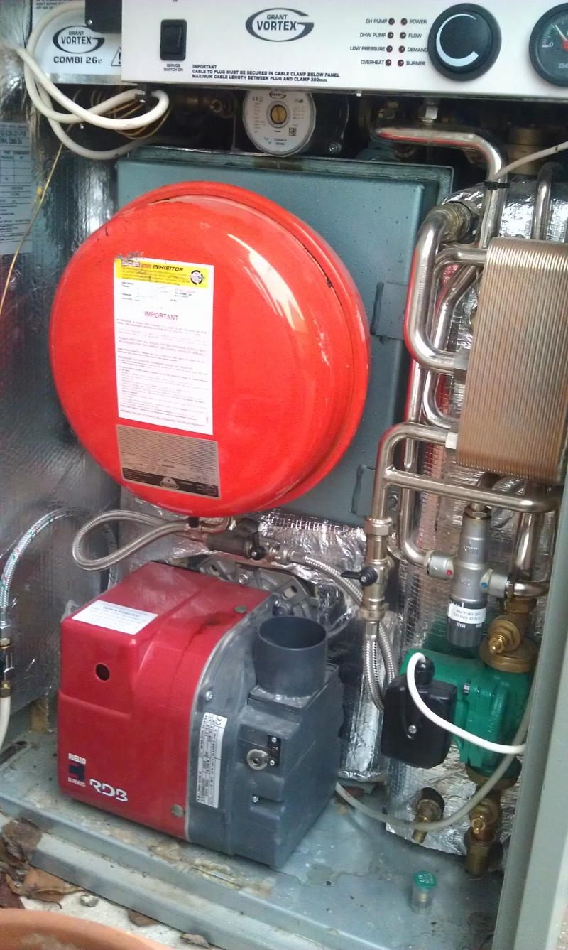 Grant Outdoor Vortex Pump Overrun Diynot Forums Common Light Fitting Problems How Does A Frost Stat Replace The Need For I Thought Was Used To Cool Residual Heat In Boiler And