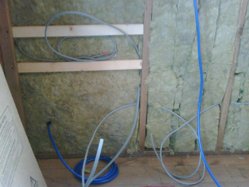 Amazing Summerhouse Project Diynot Forums Wiring Digital Resources Remcakbiperorg