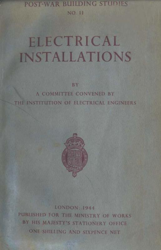Remarkable Old Old Wiring Regs Diynot Forums Wiring Database Wedabyuccorg