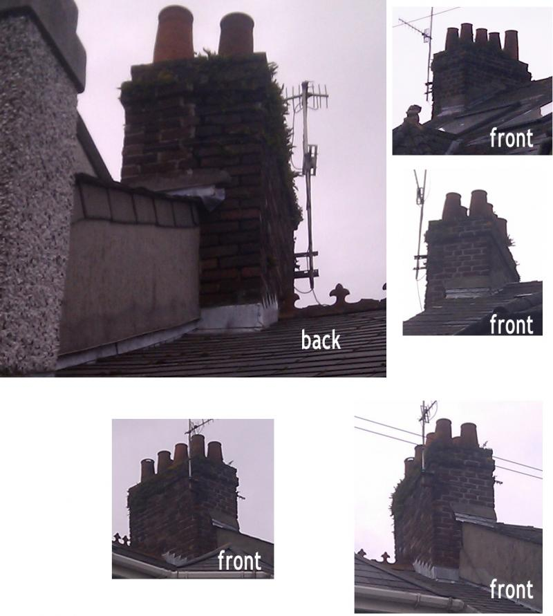 Dispute Over Shared Chimney Stack Any Advice Please Diynot Forums