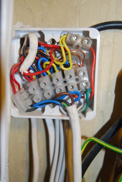 Central Heating Programmer >> Heating only comes on when hot water is also selected ...